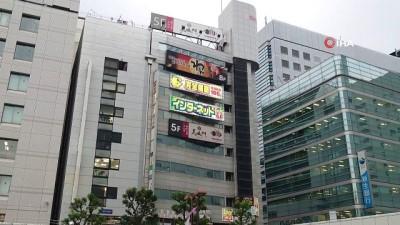 internet kafe -  - Japonya'da 24 saati aşan rehine krizi sürüyor - Kendini internet kafe çalışanı ile odaya kilitledi