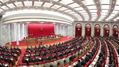 politika -  - Kuzey Kore lideri Kim'den ABD mesajı: 'Diyaloğa da yüzleşmeye de hazırlanmalıyız'