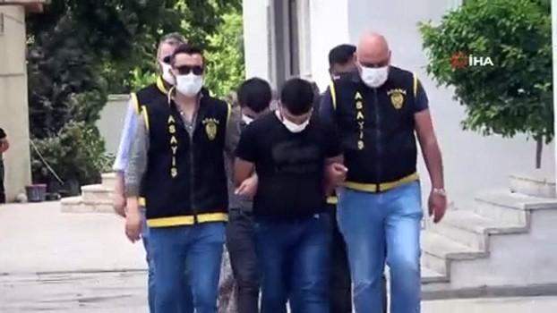 kripto -  'Sevgili tuzak kurdu iki kişi gasp etti' iddiası
