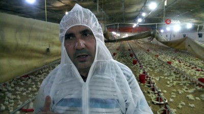 fiyat artisi -  Tavuk yetiştiricilerinden beyaz et şirketlerine mesaj: 'Fiyatların üreticilere yansıması gerek'