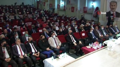 yildizli -  BBP Genel Başkanı Destici İzmir HDP İl Binası'na yapılan saldırıyı kınadı