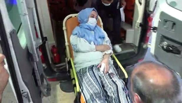 meclis uyesi -  İYİ Partili meclis üyesi, kendisinden boşanan eşini mahkeme çıkışı bıçakladı