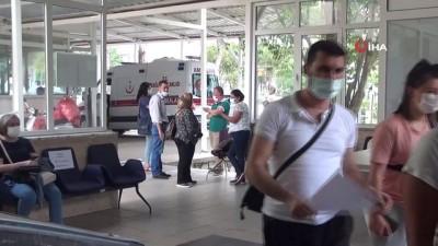 yan etki -  Muğla'da aşılama rekoru Videosu