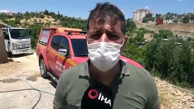 itfaiye muduru -  Ekili alan yangınları arttı, itfaiye müdürü uyardı