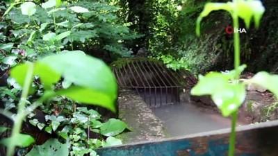 agacli - 130 yıllık tarihi su değirmeni, ihtişamıyla hala ayakta