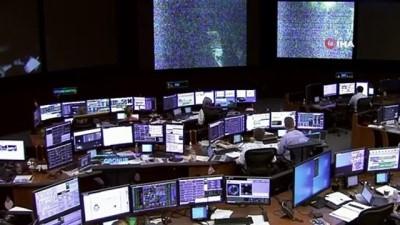 uzay istasyonu -  - ISS'deki astronotlar uzay yürüyüşüne çıktı