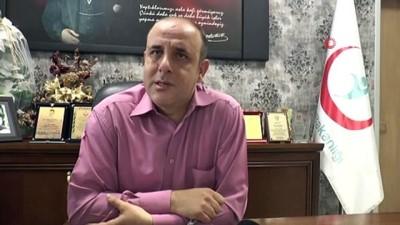 sivil toplum -  İç Anadolu'da aşı seferberliği