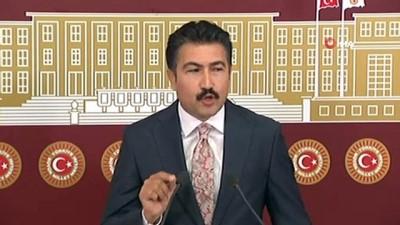 kanun teklifi -  AK Parti Grup Başkanvekili Cahit Özkan:'Yalan dolan siyasetinin milletimiz karşısında hiçbir değeri yoktur'