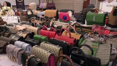 sosyal sorumluluk -  Alışveriş Festivali'nin geliri Kudüs'e
