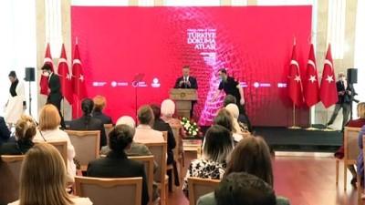 milyar dolar - ANKARA - TİM Başkanı Gülle: 'Türkiye artık sanayide, üretimde ve ihracatta lig atlayacak' Videosu