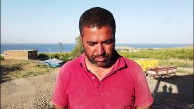 kazanci - BİTLİS - Bitlisli çiftçi kurduğu güneş enerjisi santrali sayesinde sulamadaki elektrik masrafından kurtuldu