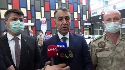 agri merkez -  Bitlis'te GAMER faaliyete girdi