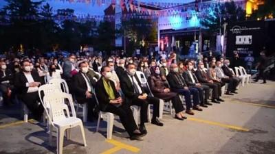 efes - KONYA - 13. Devlet Tiyatroları, Konya Bin Nefes Bir Ses Uluslararası Türkçe Tiyatro Yapan Ülkeler Festivali