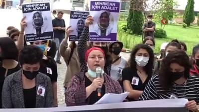 kiz kardes -  Mühendis kocası tarafından öldürülen kadının ailesi katil için 'müebbet' istedi