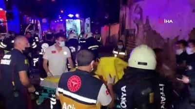 kiz kardes - : 3 küçük kız kardeş müstakil evde çıkan yangında hayatını kaybetti