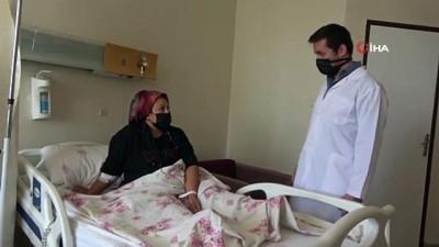 prostat kanseri -  7 hastane dolaştı, Şırnak'ta şifayı buldu Videosu