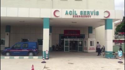 silahli kavga - AMASYA - Eğlence merkezinde çıkan silahlı kavgada 1 kişi öldü