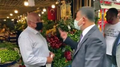 beraberlik - İSTANBUL - CHP, İstanbul seçimlerinin 2. yılında 39 ilçede saha çalışması yaptı
