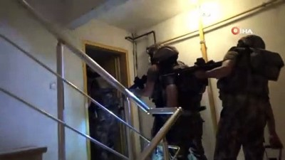 ingiltere -  İstanbul merkezli 3 ilde yapılan DEAŞ operasyonunun detayları belli oldu