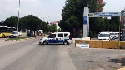 cocuk parki - İSTANBUL - Tuzla'daki asayiş uygulamasında aranan 47 şüpheli yakalandı