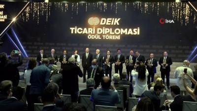 milyar dolar -  Ticaret Bakan Yardımcısı Turagay: 'Turizm gelirimizi 20 milyar dolarlara ulaştıracağız diye ümit ediyoruz' Videosu