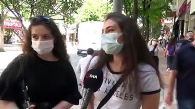 kisirlik -   Yüksek riskli iller arasına giren Eskişehir'de vatandaş tedirgin
