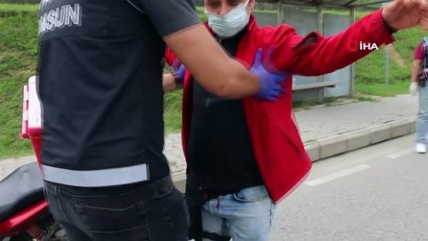 internet kafe -  47 bin 167 personelin katılımıyla 'Huzurlu Sokaklar ve Narkotik Suçları Önleme Uygulaması' yapıldı