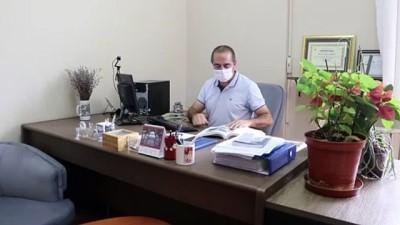 ingiltere - EDİRNE - Prof. Dr. Gürcan'dan 'toplumsal bağışıklık sağlanana kadar kurallara titizlikle uyulması' uyarısı