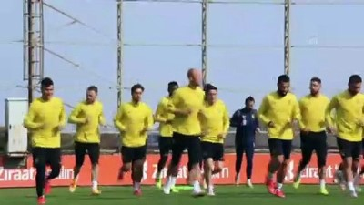 tarim - MALATYA - Yeni Malatyaspor 'nokta transferler' hedefliyor