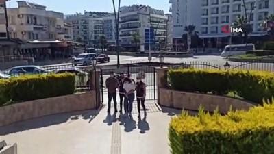 narkotik -  Marmaris'te narkotik ekipleri suçlulara göz açtırmıyor