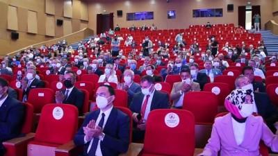 strateji - SİVAS - 45 ilden 230 muhtar, 'Türkiye Muhtarları El Ele Projesi' kapsamında  buluştu