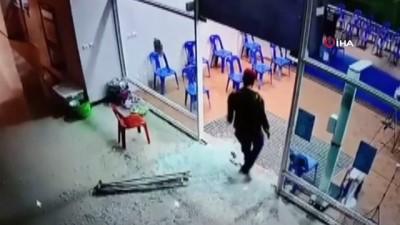 psikoloji -  - Tayland'da eski asker hastanede dehşet saçtı - Silahlı saldırgan, Covid-19 hastasını öldürdü
