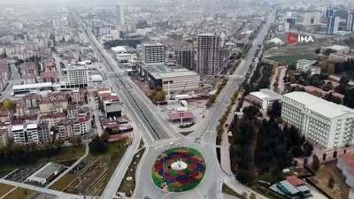 online -  TOKİ, Elazığ'da konut ve ticari alan için yatırımlık 136 arsayı satışa çıkardı