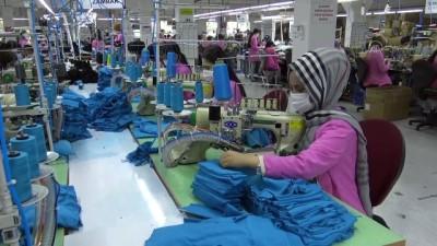 saglik sektoru - BATMAN - Kadın istihdamı İŞKUR hizmetleriyle arttı