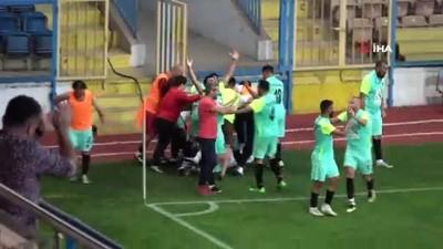 İşitme Engelliler Süper Ligi şampiyonu Karşıyaka oldu