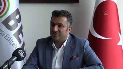 Bursa Eskişehir Bilecik Kalkınma Ajansından Kovid-19 sürecinde 50 milyon liralık proje desteği
