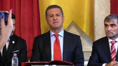 ÇANKIRI - TDP Genel Başkanı Mustafa Sarıgül, Çankırı'da konuştu