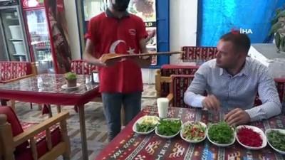 kazanci -  Lahmacun ustalarından Bodrum'daki fiyatlara tepki