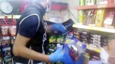 alkol -  Sahte alkol zehirlenmesinde ölü sayısı 5'e yükseldi Videosu