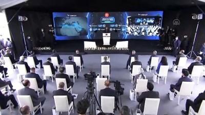 strateji - ANKARA - Cumhurbaşkanı Erdoğan: 'Asıl büyük tehditlerin siber uzaydan da geleceğinin bilinciyle, güçlü bir siber savunma mekanizması oluşturacağız'