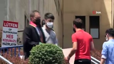 adliye binasi -  CHP Genel Başkanı Kılıçdaroğlu'na YKS'ye giren öğrenciler dava açtı