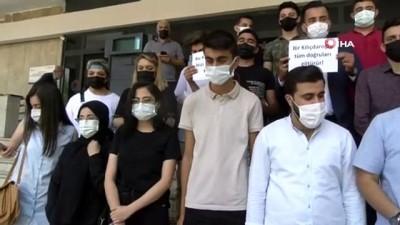 adliye binasi -  YKS'ye giren öğrencilerden Kılıçdaroğlu'na 1 TL'lik tazminat davası
