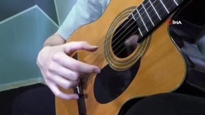 strateji -  Bu okul Türkiye çapında müzisyenler yetiştiriyor