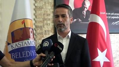 Kastamonu Belediyespor, EHF Şampiyonlar Ligi'nde mücadele edecek
