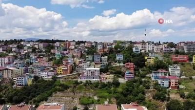 universite ogrencisi -  Samsun'da kiralık ev sıkıntısı