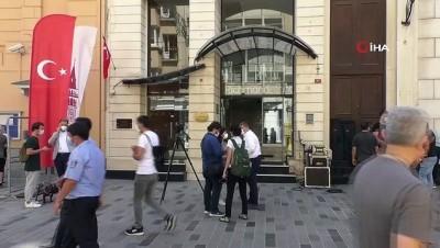medeniyetler -  Uluslararası Tuna Günü'nde Beyoğlu'nda anlamlı proje