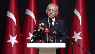 kanaat onderleri - AYDIN - Kılıçdaroğlu: 'Bu ülkede yoksulluğu bitireceğim'