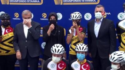 sosyal sorumluluk - Bisikletin kalbi Beykoz'da atacak