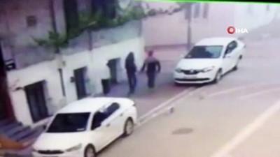 dedektif -  - Esenyurt'un 10 günde 5 eve giren hırsızlık şebekesi çökertildi