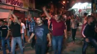 agirlastirilmis muebbet hapis -  Gaziantep'teki 6-8 Ekim olayları davasında 9 sanığa hapis cezası